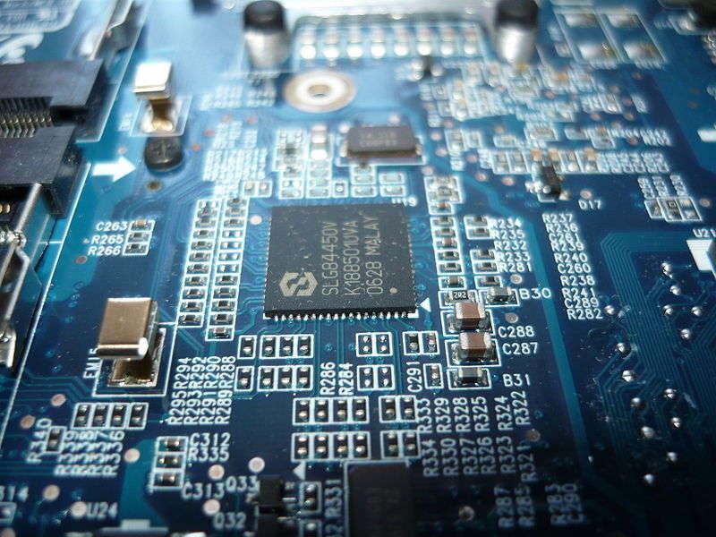 Staatliche Fachschule für Elektrotechnik